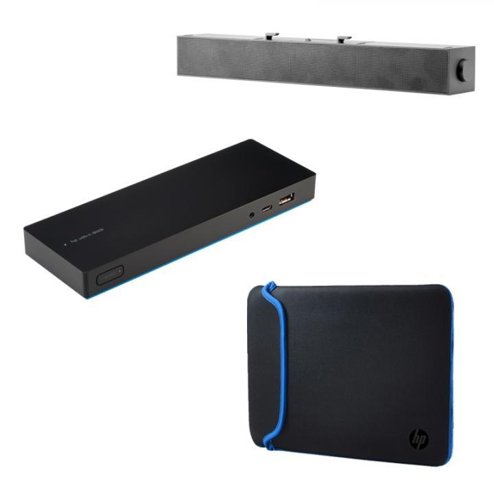 HP accessoires