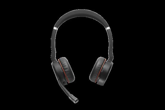 Jabra Evolve Series - 75 | Headset - Draadloos Bluetooth