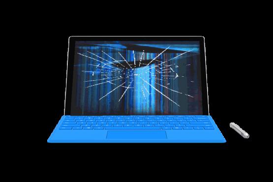 Surface Pro - Garantie