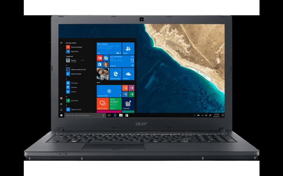 Acer notebookset compleet