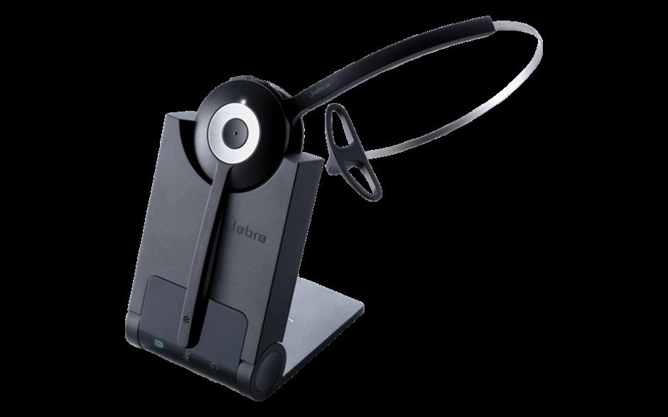 Jabra Pro Series - 930UC | Headset - USB draadloos