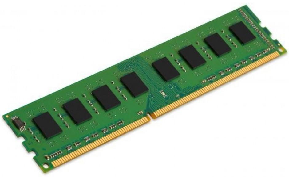 8GB RAM upgrade