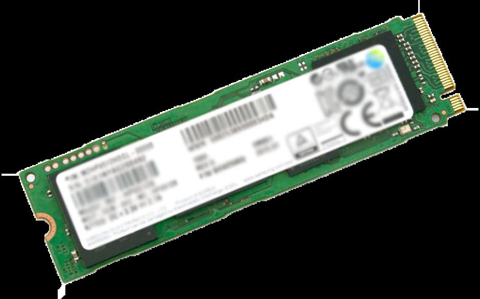 SSD upgrade naar SSD PCI-e turbo