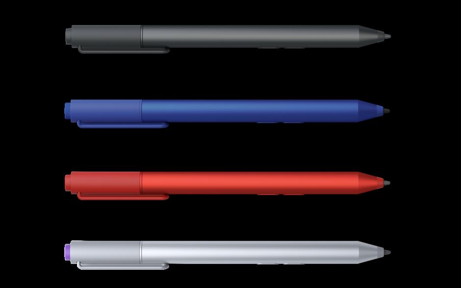 Surface Pen v4