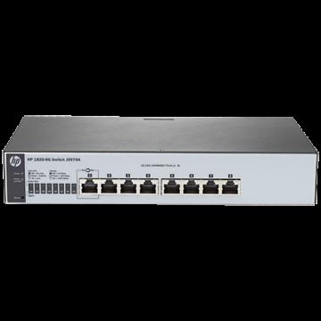 HP Gigabit Switch (PoE)
