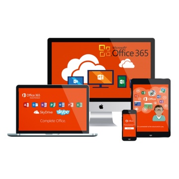 Microsoft Office 365 for Business