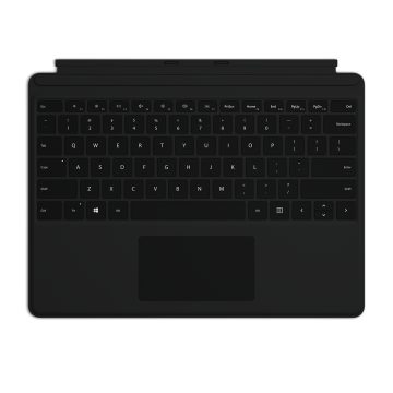 Surface Pro X Type Cover