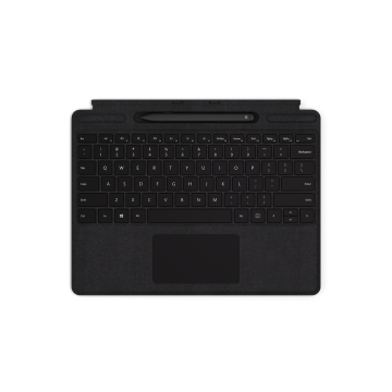 Surface Pro X Signature Type Cover incl. Slim Pen