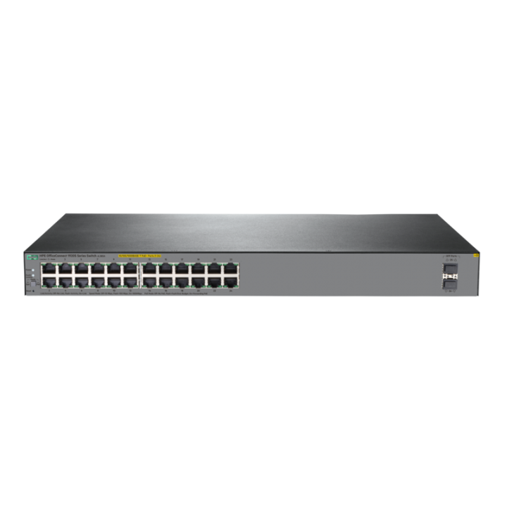 HPE OfficeConnect 1920S 24G Managed Switch