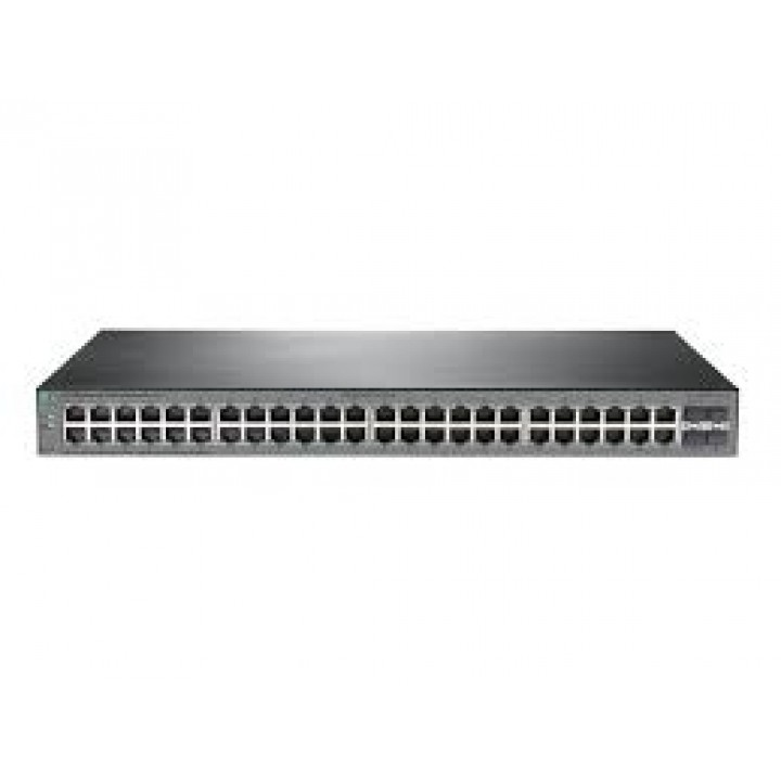HPE OfficeConnect 1920S 48G Managed Switch