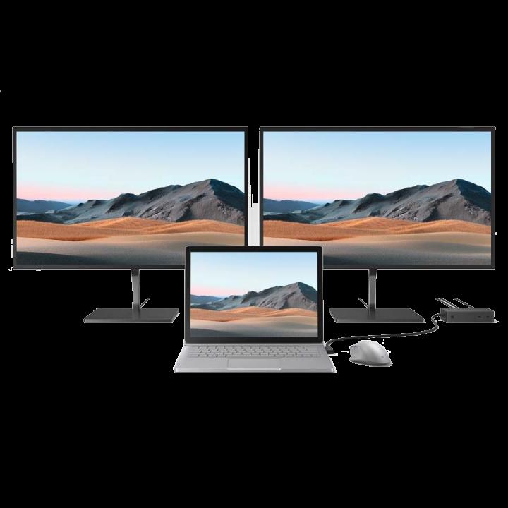 Microsoft Surface Werkplek Set
