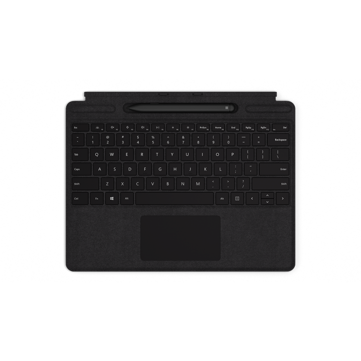 Surface Pro X Signature Type Cover incl. Slim Pen