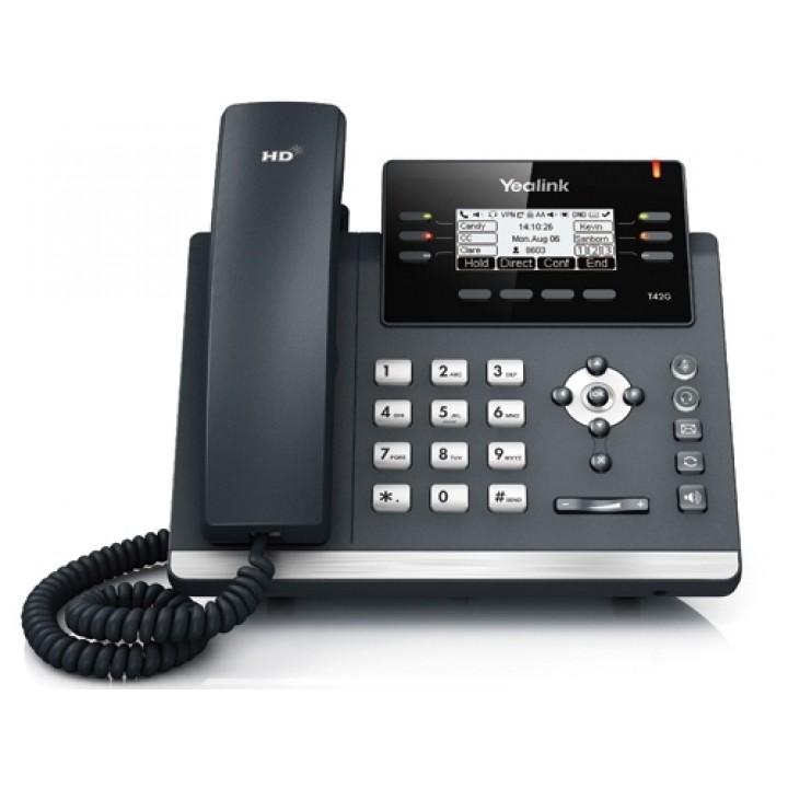 Yealink Telefoon SIP-T42G